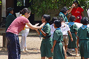 Visit Local school at Koh Yao noi